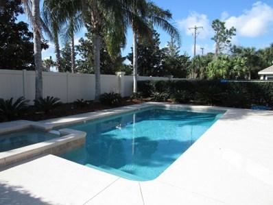 56 Anastasia Lakes Dr, St Augustine, FL 32080 - #: 981679