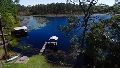 200 Lake Como Dr, Pomona Park, FL 32181 - #: 981698