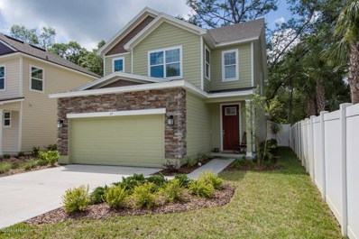 27 Moultrie Creek Cir, St Augustine, FL 32086 - #: 981700