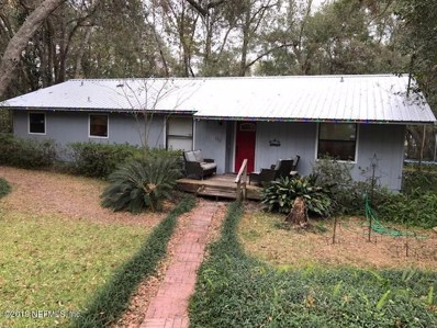 Keystone Heights, FL home for sale located at 230 SW Garden St, Keystone Heights, FL 32656