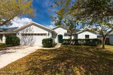 1408 Heather Ct, St Augustine, FL 32092 - #: 981712