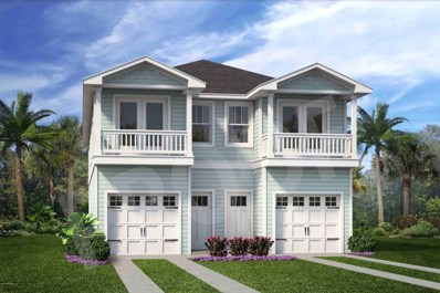 Jacksonville Beach, FL home for sale located at 424 11TH Ave S, Jacksonville Beach, FL 32250