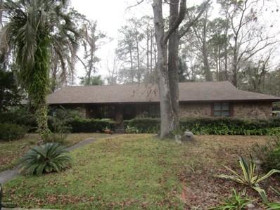 11460 Sedgemoore Dr W, Jacksonville, FL 32223 - #: 981717