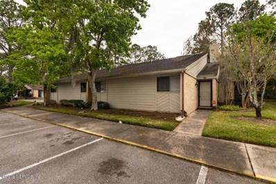 3801 Crown Point Rd UNIT 3054, Jacksonville, FL 32257 - MLS#: 981724