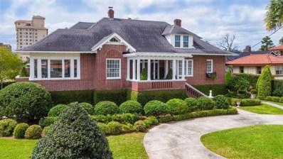 Jacksonville, FL home for sale located at 2201 River Blvd, Jacksonville, FL 32204