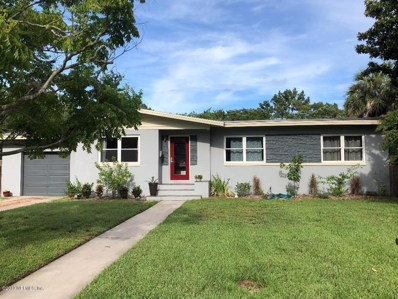 111 Coronado St, St Augustine, FL 32080 - #: 981735