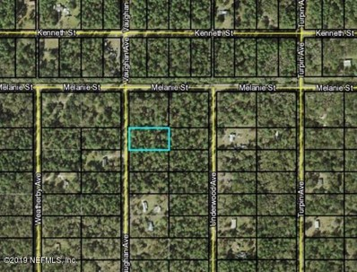 Hastings, FL home for sale located at 10010 Vaughan Ave, Hastings, FL 32145