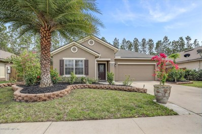 Elkton, FL home for sale located at 345 W New England Dr, Elkton, FL 32033
