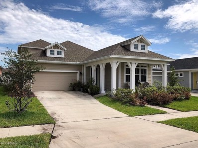 Ponte Vedra, FL home for sale located at 108 Treasure Harbor Dr, Ponte Vedra, FL 32081