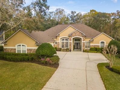 10378 Cypress Lakes Dr, Jacksonville, FL 32256 - #: 981814