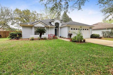 508 Bay Hollow Ct, St Johns, FL 32259 - #: 981844