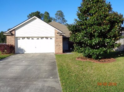 8015 Tuxford Ln, Jacksonville, FL 32244 - #: 981852