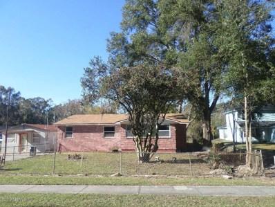 6334 Restlawn Dr, Jacksonville, FL 32208 - #: 981859