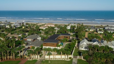 Jacksonville Beach, FL home for sale located at 4230 Duval Dr, Jacksonville Beach, FL 32250