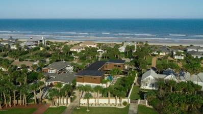 4230 Duval Dr, Jacksonville Beach, FL 32250 - #: 981888