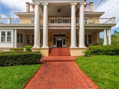 1636 King St UNIT 3, Jacksonville, FL 32204 - #: 981900