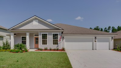 613 Melrose Abbey Ln, St Johns, FL 32259 - #: 981901