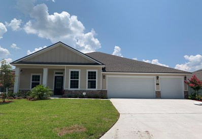 745 Irish Tartan Way, St Johns, FL 32259 - #: 981903