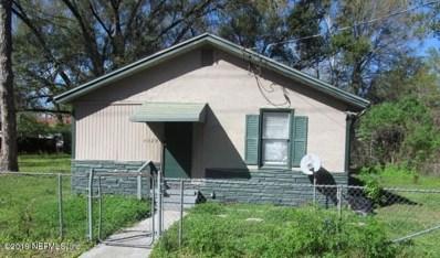 4029 Edison Ave, Jacksonville, FL 32254 - #: 981908