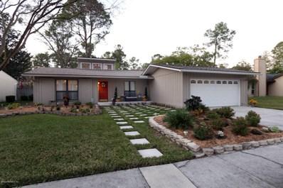3443 Maiden Voyage Cir S, Jacksonville, FL 32257 - #: 981926