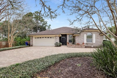 Ponte Vedra Beach, FL home for sale located at 59 Waterbridge Pl, Ponte Vedra Beach, FL 32082