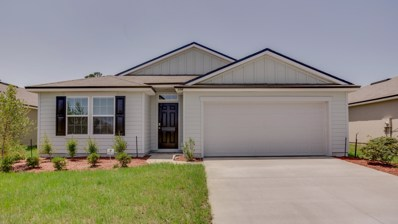 106 Oakley Dr, St Augustine, FL 32084 - #: 981935