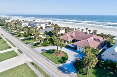 Ponte Vedra Beach, FL home for sale located at 339 Ponte Vedra Blvd, Ponte Vedra Beach, FL 32082