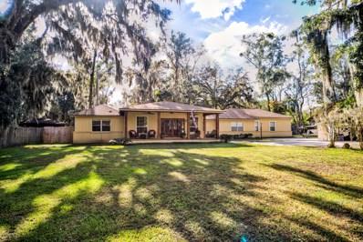 3454 Lullwater Ln, Orange Park, FL 32073 - #: 981956