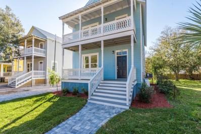 140 Twine St, St Augustine, FL 32084 - MLS#: 981960
