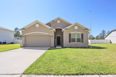 Callahan, FL home for sale located at 54295 Turning Leaf Dr, Callahan, FL 32011