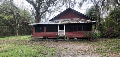 Starke, FL home for sale located at 8846 NW 185TH St, Starke, FL 32091
