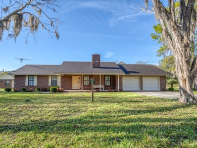 Callahan, FL home for sale located at 54814 Ogilvie Rd, Callahan, FL 32011