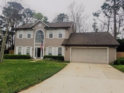Jacksonville Beach, FL home for sale located at 1754 Oakbreeze Ln, Jacksonville Beach, FL 32250