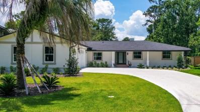 5145 Pirates Cove Rd, Jacksonville, FL 32210 - #: 982016