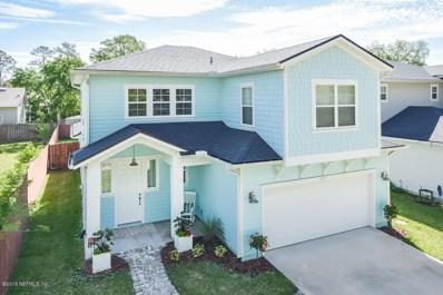3671 America Ave, Jacksonville Beach, FL 32250 - #: 982020