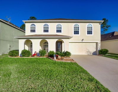 Yulee, FL home for sale located at 65043 Lagoon Forest Dr, Yulee, FL 32097