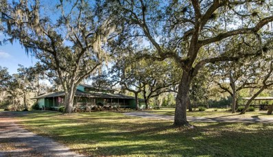 Elkton, FL home for sale located at  500 B County Road 13A S, Elkton, FL 32033