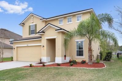 375 Casa Sevilla Ave, St Augustine, FL 32092 - #: 982094