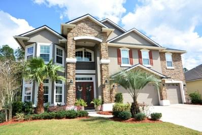 164 Ellsworth Cir, St Johns, FL 32259 - #: 982101