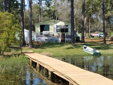 Crescent City, FL home for sale located at 147 Silver Pond Rd, Crescent City, FL 32112