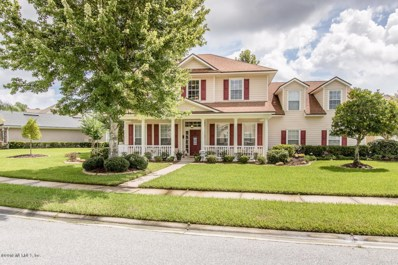 Fleming Island, FL home for sale located at 1925 Hickory Trace Dr, Fleming Island, FL 32003