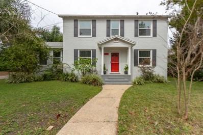 1609 Landon Ave, Jacksonville, FL 32207 - #: 982138