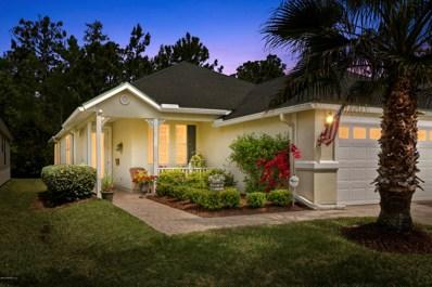 802 Copperhead Cir, St Augustine, FL 32092 - #: 982160