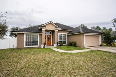 Yulee, FL home for sale located at 86346 Sand Hickory Trl, Yulee, FL 32097
