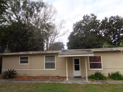 10248 Westmar Rd, Jacksonville, FL 32218 - #: 982199