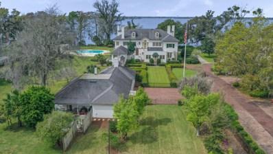 700 Old Grove Manor, Jacksonville, FL 32207 - #: 982204