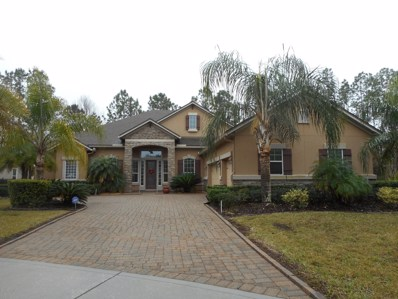 1313 W Redrock Ridge Ave, St Johns, FL 32259 - #: 982247