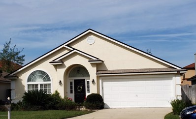 874 S Lilac Loop, Jacksonville, FL 32259 - #: 982254