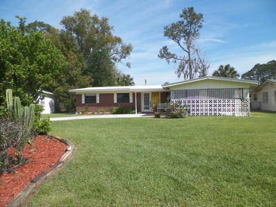 East Palatka, FL home for sale located at 106 River Ter, East Palatka, FL 32131