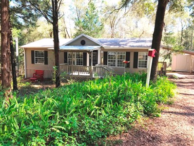 Keystone Heights, FL home for sale located at 6211 Co Rd 214, Keystone Heights, FL 32656